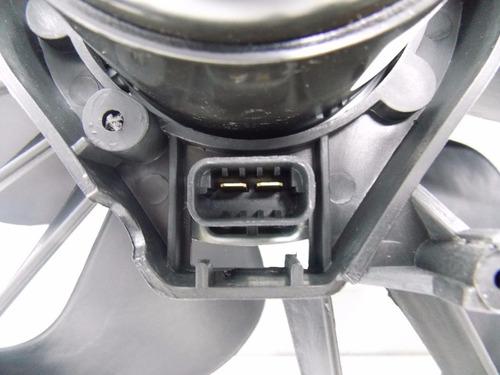 ventilador de radiador oldsmobile silhouette 2001 - 2004