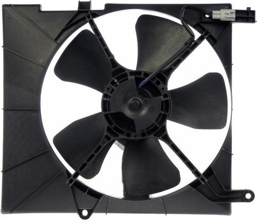 ventilador de radiador pontiac g3 2007 - 2008 nuevo!!!