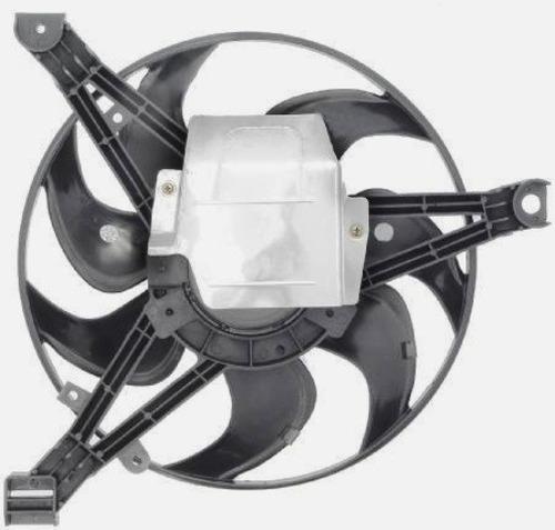 ventilador de radiador pontiac montana 3.4l v6 1997 - 2000
