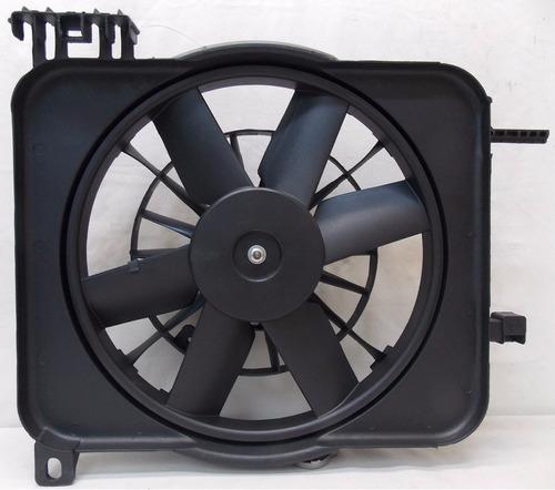 ventilador de radiador pontiac sunfire 1995 - 2005 nuevo!!!