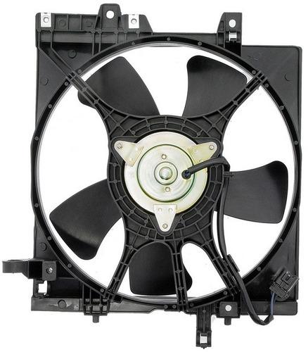ventilador de radiador subaru impreza 1999 - 2001 nuevo!!!