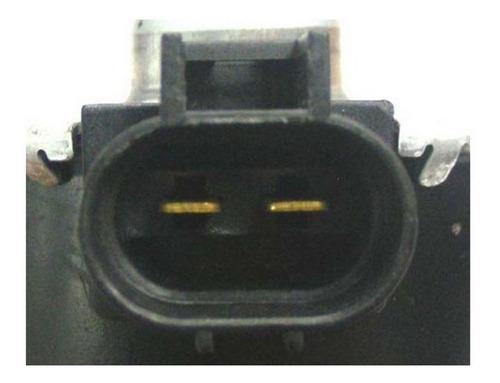 ventilador de radiador suzuki sx4 2007 - 2011 nuevo!!!