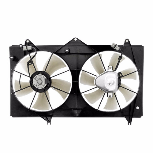 ventilador de radiador toyota camry 2.4l l4 2002 - 2006