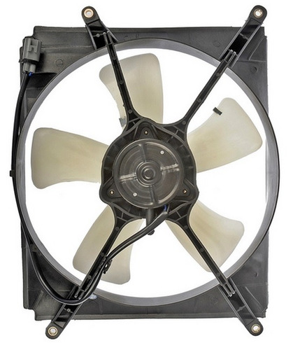 ventilador de radiador toyota camry 3.0l v6 1995 - 1996