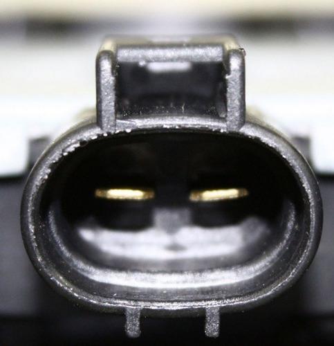 ventilador de radiador toyota rav4 2001 - 2005 nuevo!!!