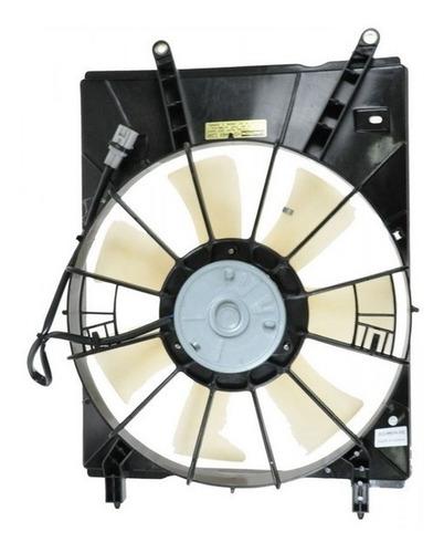 ventilador de radiador toyota sienna 1998 - 2003 nuevo!!!