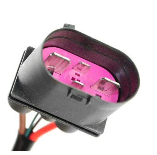 ventilador de radiador volkswagen beetle 2012 - 2012 nuevo!!