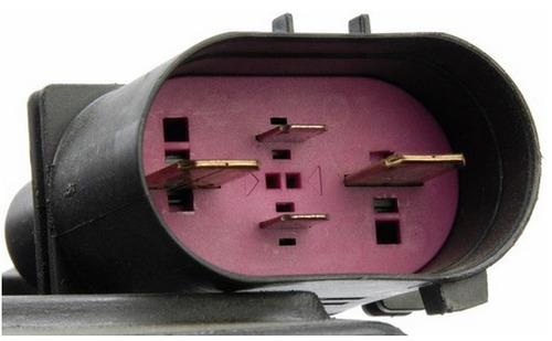 ventilador de radiador volkswagen eos 2007 - 2010 nuevo!!!