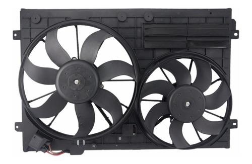 ventilador de radiador volkswagen golf 2.0l l4 2010 - 2013