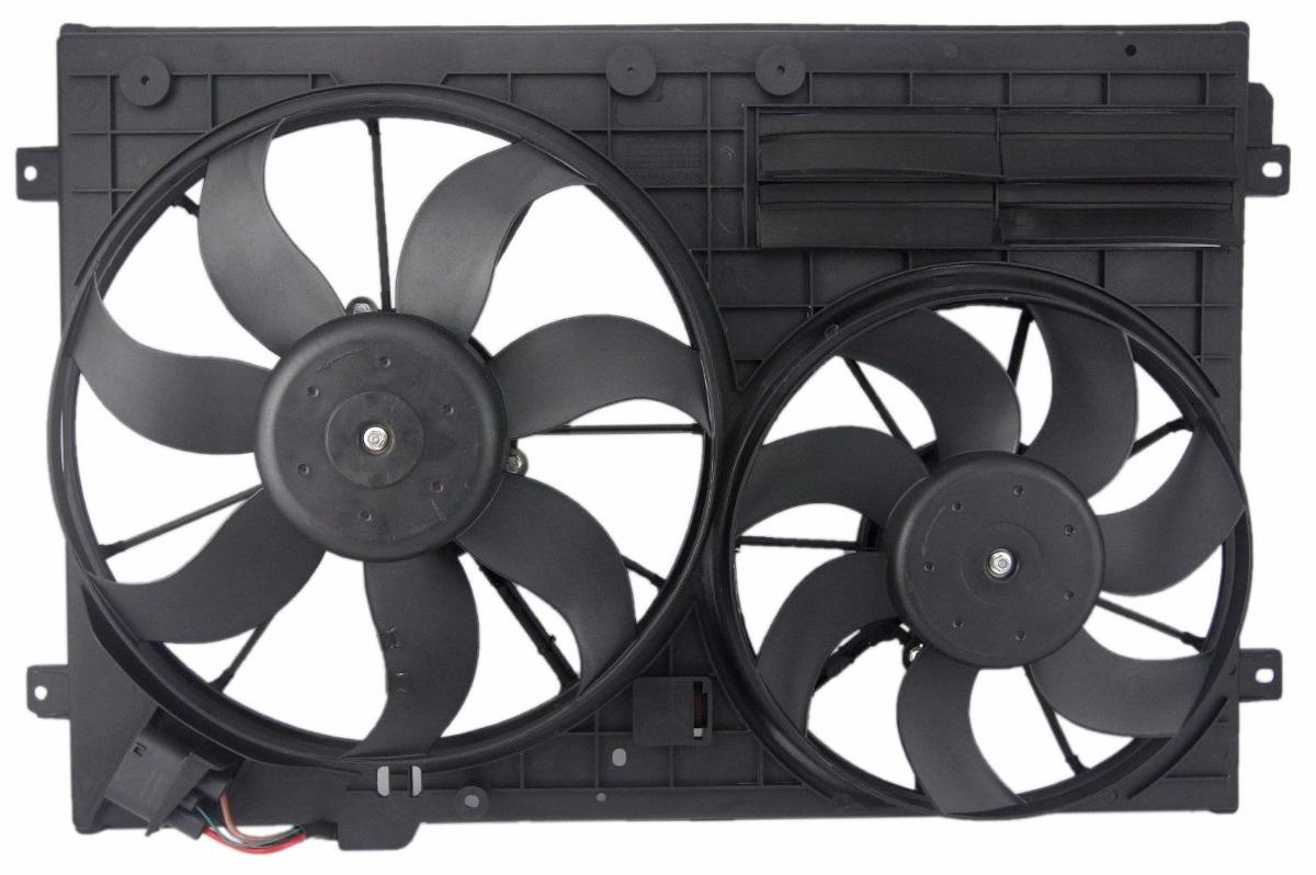 Ventilador de radiador