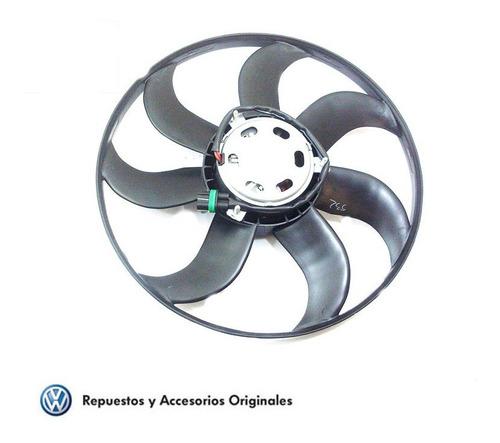 ventilador de radiador volkswagen saveiro 2010 - 2014