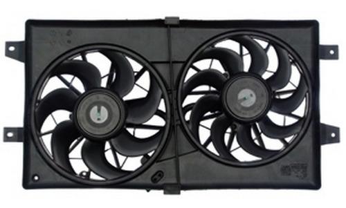 ventilador de radiador y a / a chrysler cirrus 2001 - 2006