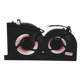 Ventilador De Resfriamento Gpu Para Msi Gs63vr Gs73vr Stealt