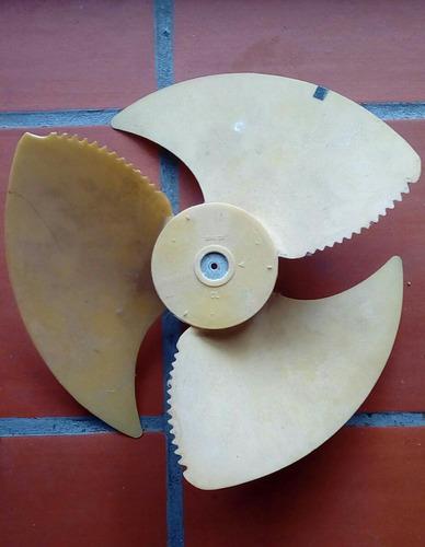 ventilador de split aire acondicionado