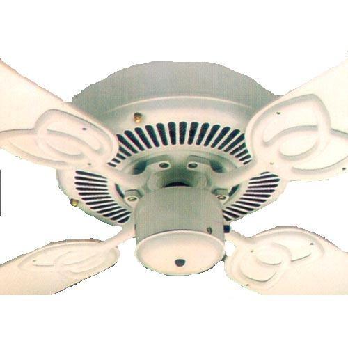 ventilador de techo barcala apolo blanco 130cm selectogar