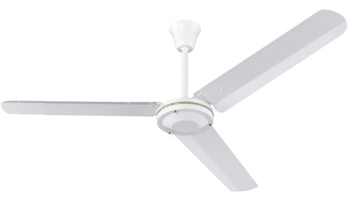 ventilador de techo blanco - velocidades ventilacion
