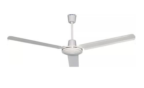 ventilador de techo comercial sin luz kassel ks-vt56 mi casa