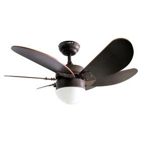 De Aspas 6 Techo 30 Lámpara De Ventilador Con 5FKTcul1J3