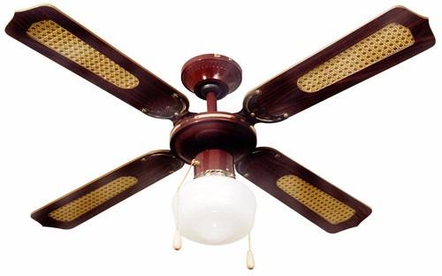 ventilador de techo con luz punktal multiofertas