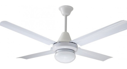 ventilador de techo con plafon 5 años garantia 607 exahome