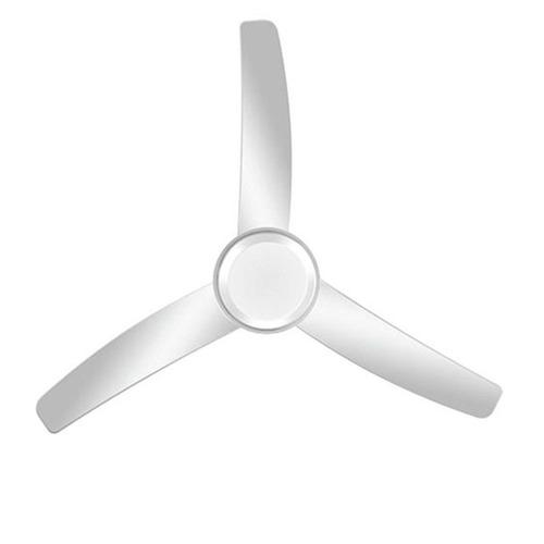 ventilador de teto 3 pás branco maxi air mondial 110v