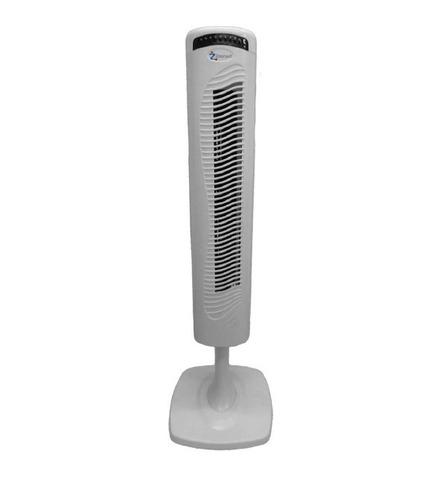ventilador de torre 97 cm 3 velocidades control remoto