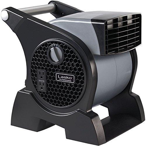 ventilador de uso general lasko hv 4905