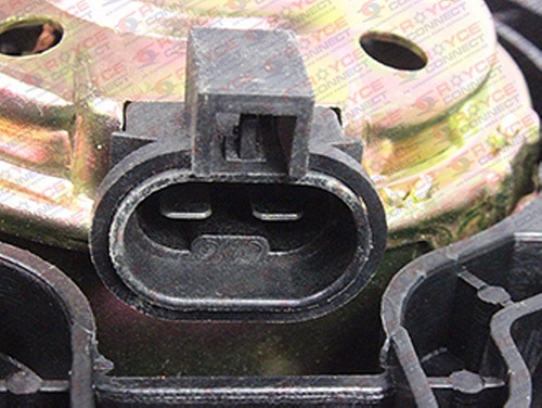 ventilador defletor eletro