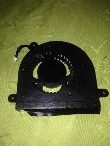ventilador dell alienware m14xr2 cpu cooling fan p/n xn0g5