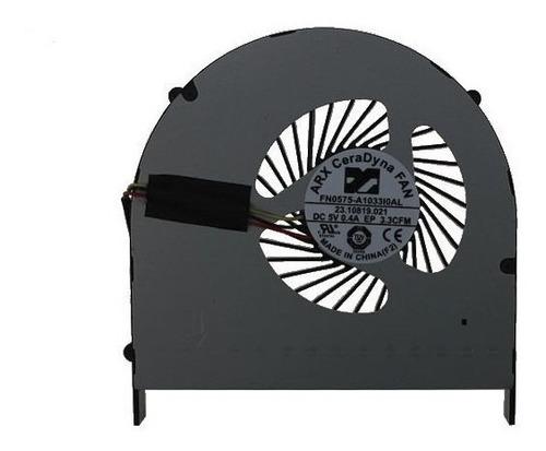 ventilador dell inspiron 15-7000 15-7537  07ytjc 23.10819.00
