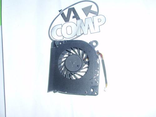 ventilador  dell inspiron 1525 1526 1545 c169m-cpu fn35