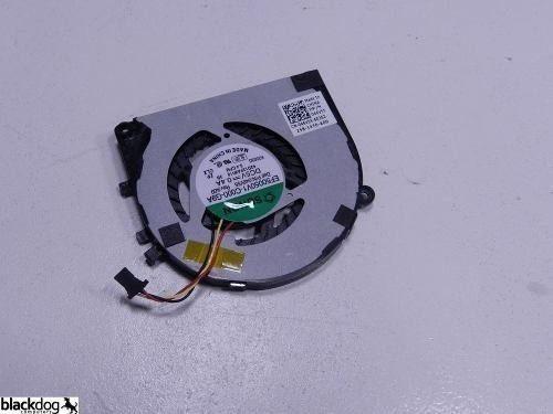 ventilador dell xps 13 l321x  p/n 46v55 como nuevo