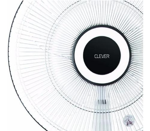 ventilador digital con control remoto - clever vec16d
