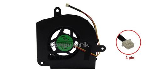 ventilador disipador para lenovo 3000 n100 n200 c200 series