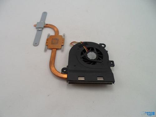 ventilador + disipador sony pcg-7132p