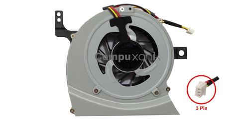ventilador disipador toshiba satellite l645 l600 c640 c600d
