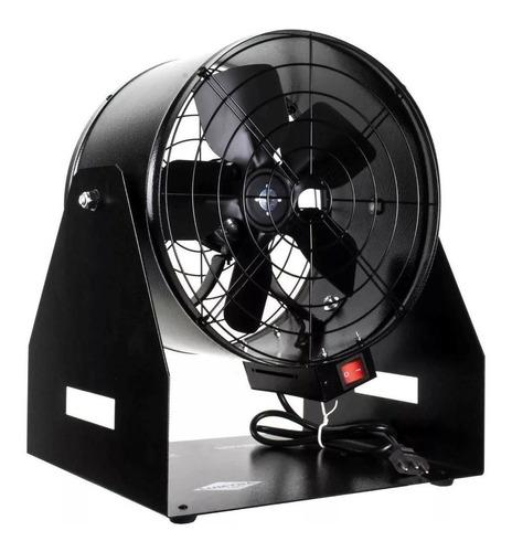 ventilador dispersor de fumaça lumyna light  bivolt