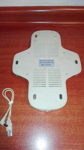 ventilador externo  xbox 360 arcade (trae doble ventilador)