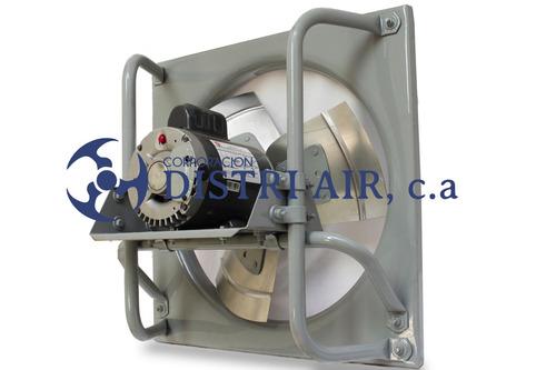 ventilador extractor industrial de 6,8,10,12,14,16,18,20-48
