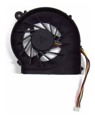 ventilador fan cooler hp 1000 cq45 450 685086-001 688281-001
