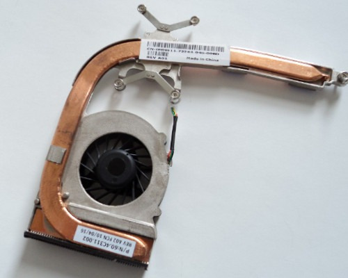ventilador fan cpu 60.4c311.022 dell xps 1330