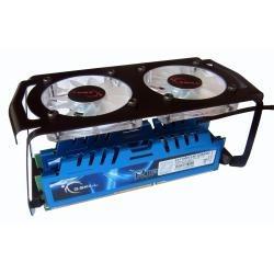 ventilador fan gskill turbulence2 para memoria ram - cyberia