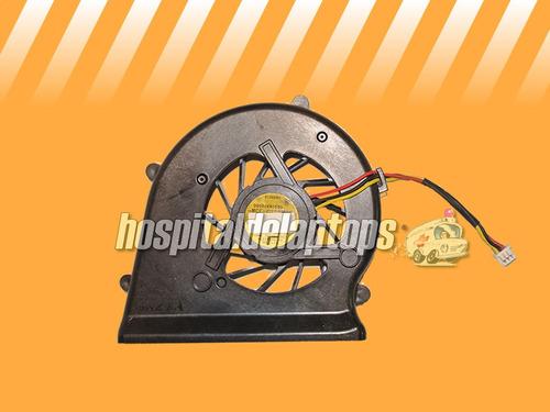ventilador fan laptop sony vaio vgn-bz mcf-c25bm05
