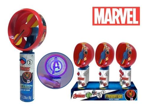 ventilador fanimation show led avenger - kg a $1500