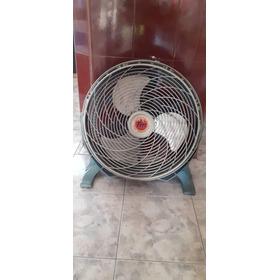 Ventilador Fm Turbo Huracan De 20 Pulgadas