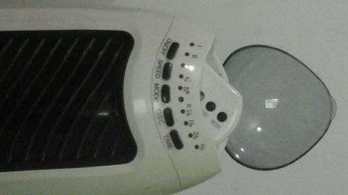 ventilador  home leader