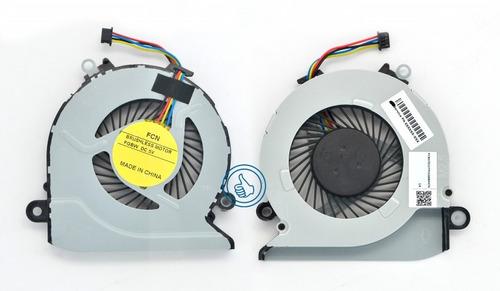 ventilador hp 14-ab 15-a 15-ab 15-an 17-g  17-s