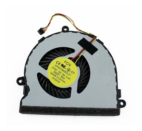 ventilador hp 14-r 14-g 15-r 15-g 240 g3 245 g3 nuevo,envios