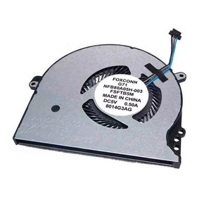 Ventilador Hp 15-cc 15-ck 14-bp Series Pn: 927918-001 Nuevo