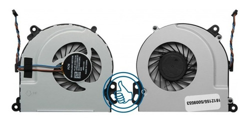 ventilador hp 15-j 15-q 17-j m6-n m7-j  6033b0032801